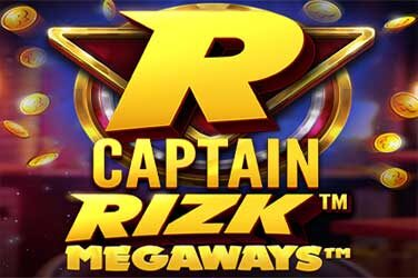 Captain Rizk™ Megaways™