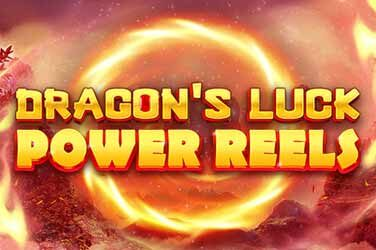 Dragon's Luck Power Reels